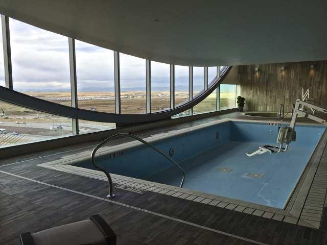 Westin DEN Swimming Pool