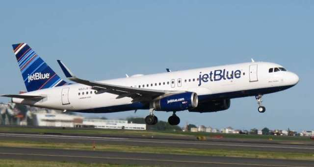 jetblue new routes