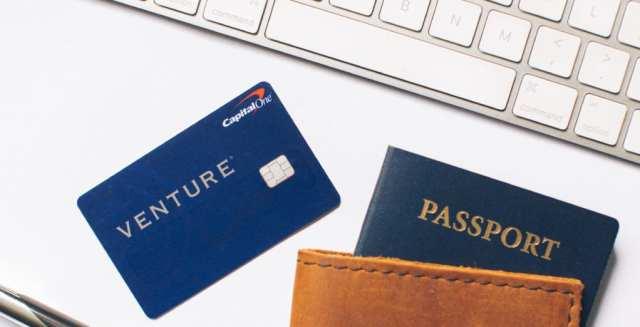 Capital One Venture transfer flexible points