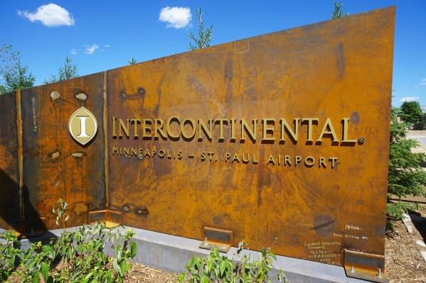InterContinental Minneapolis Airport