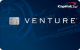 Capital One Venture Transfer Partners