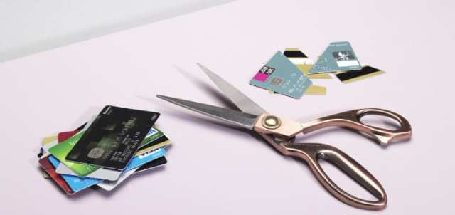 credit cards beginners