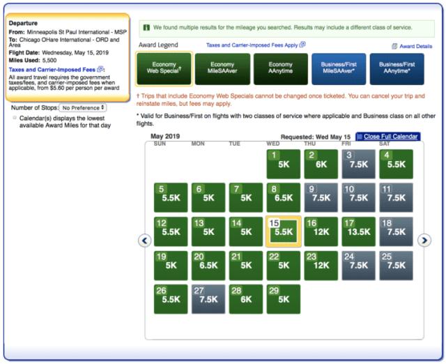 American Economy Web Specials