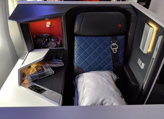 Delta One Suite Review