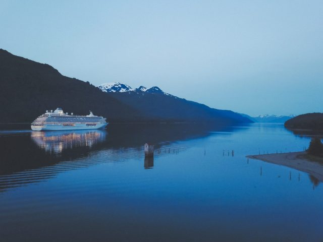 Cheap Cruises Alaska