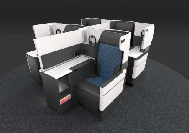 delta 767 business