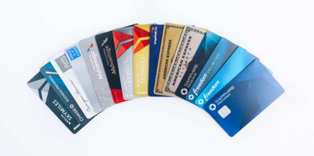top credit card offers