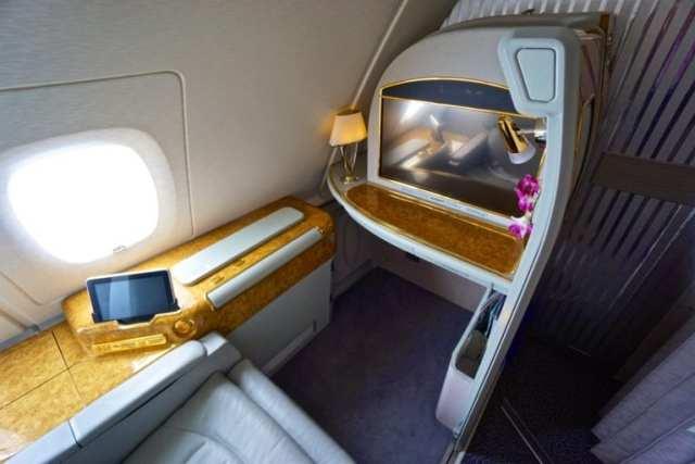 Emirates Miles