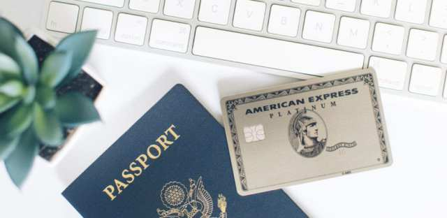 Amex International Airline Program