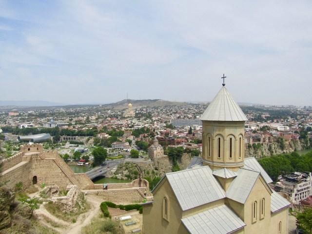 Tbilisi Georgia country