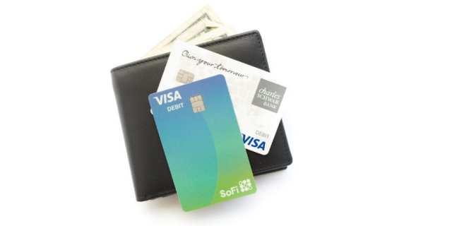 credit vs debit card