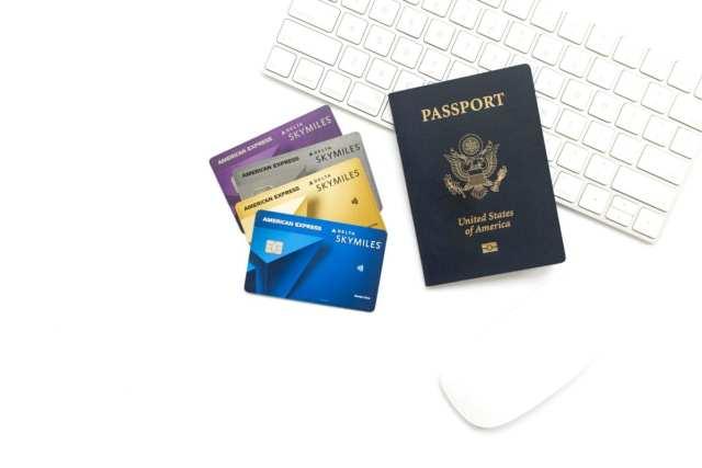 Delta amex benefits