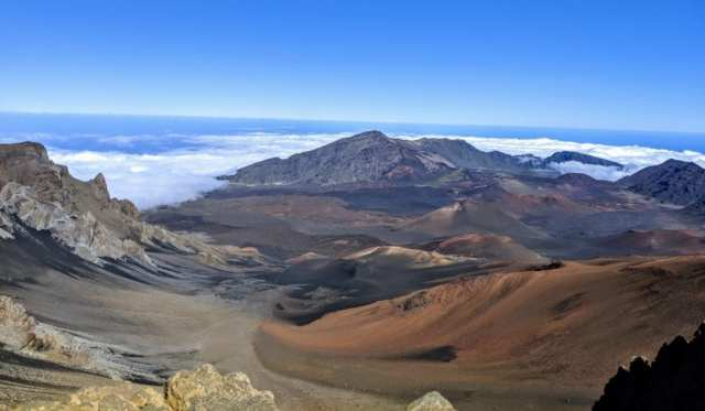 National Park Maui