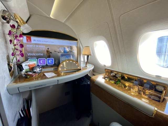 emirates award fees