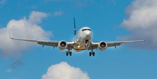 summer flights europe
