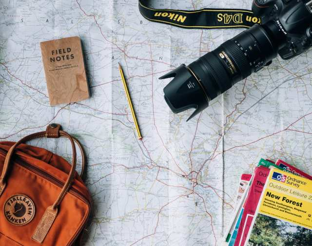 traveling as a person of color