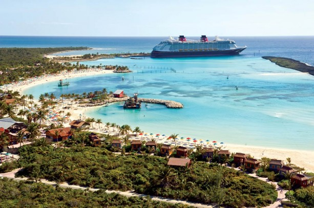 New Disney Cruise Line itineraries announced for early 2016