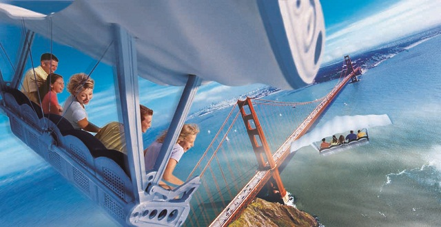 Disney announces expansions for both Soarin' at Epcot and Toy Story Mania at Hollywood Studios 4