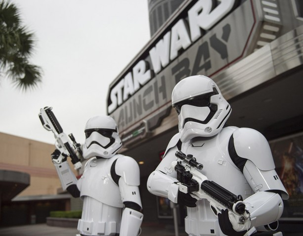 Image courtesy of Walt Disney World