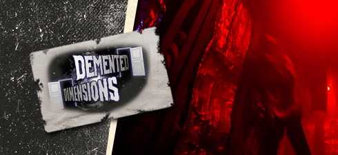 Demented Dimensions coming to Howl-O-Scream 2017 at Busch Gardens Tampa