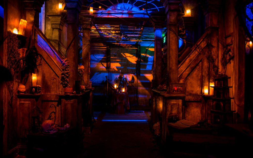 Dead Waters haunted house coming to Halloween Horror Nights 27