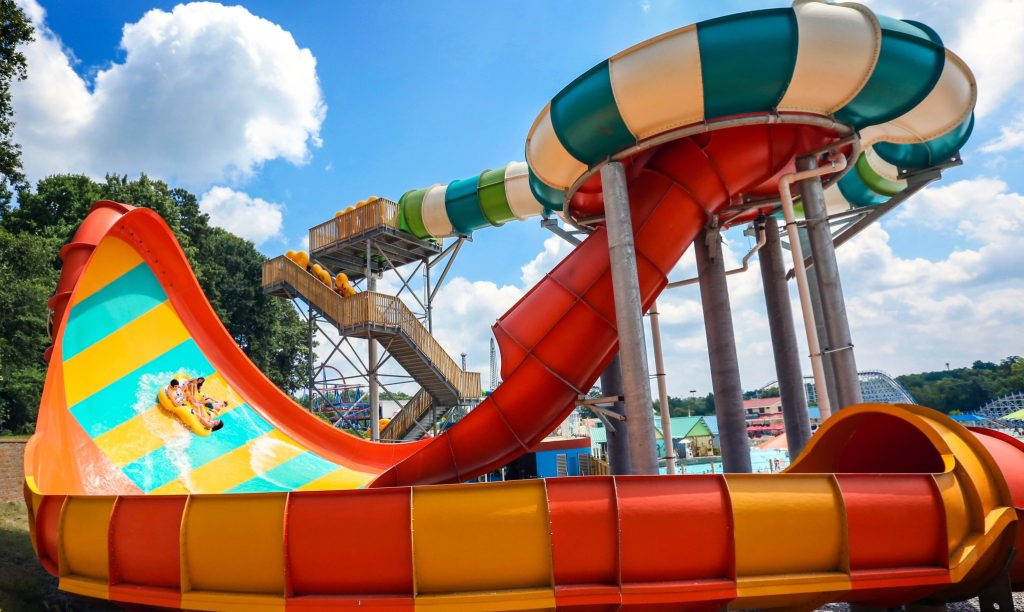 Typhoon Twister coming to Six Flags St. Louis in 2018