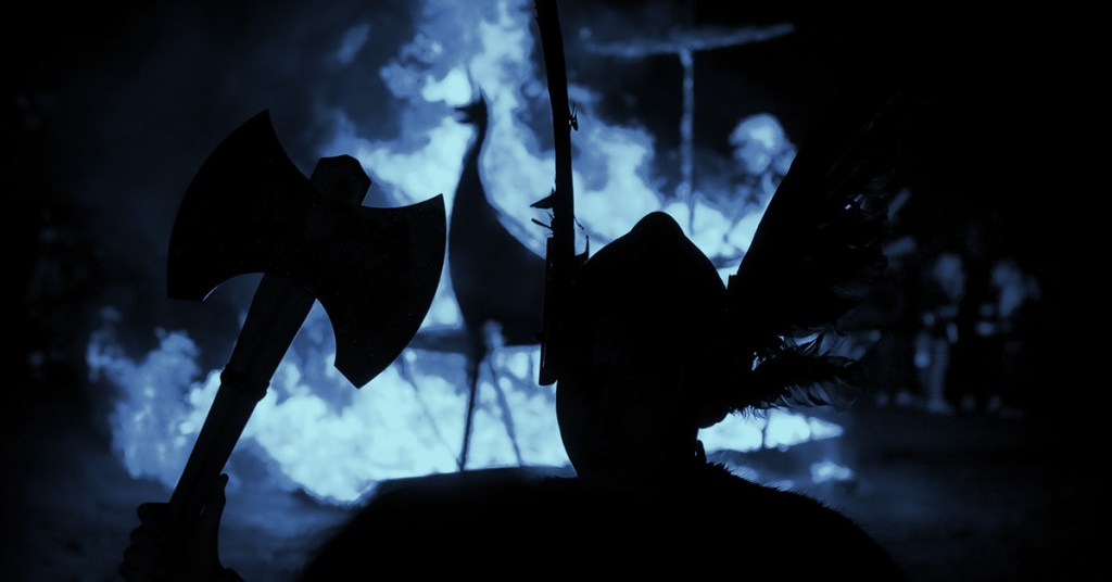 Howl-O-Scream at Busch Gardens Williamsburg