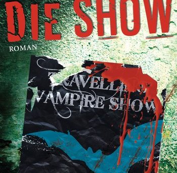 Die Show - Vampire on tour