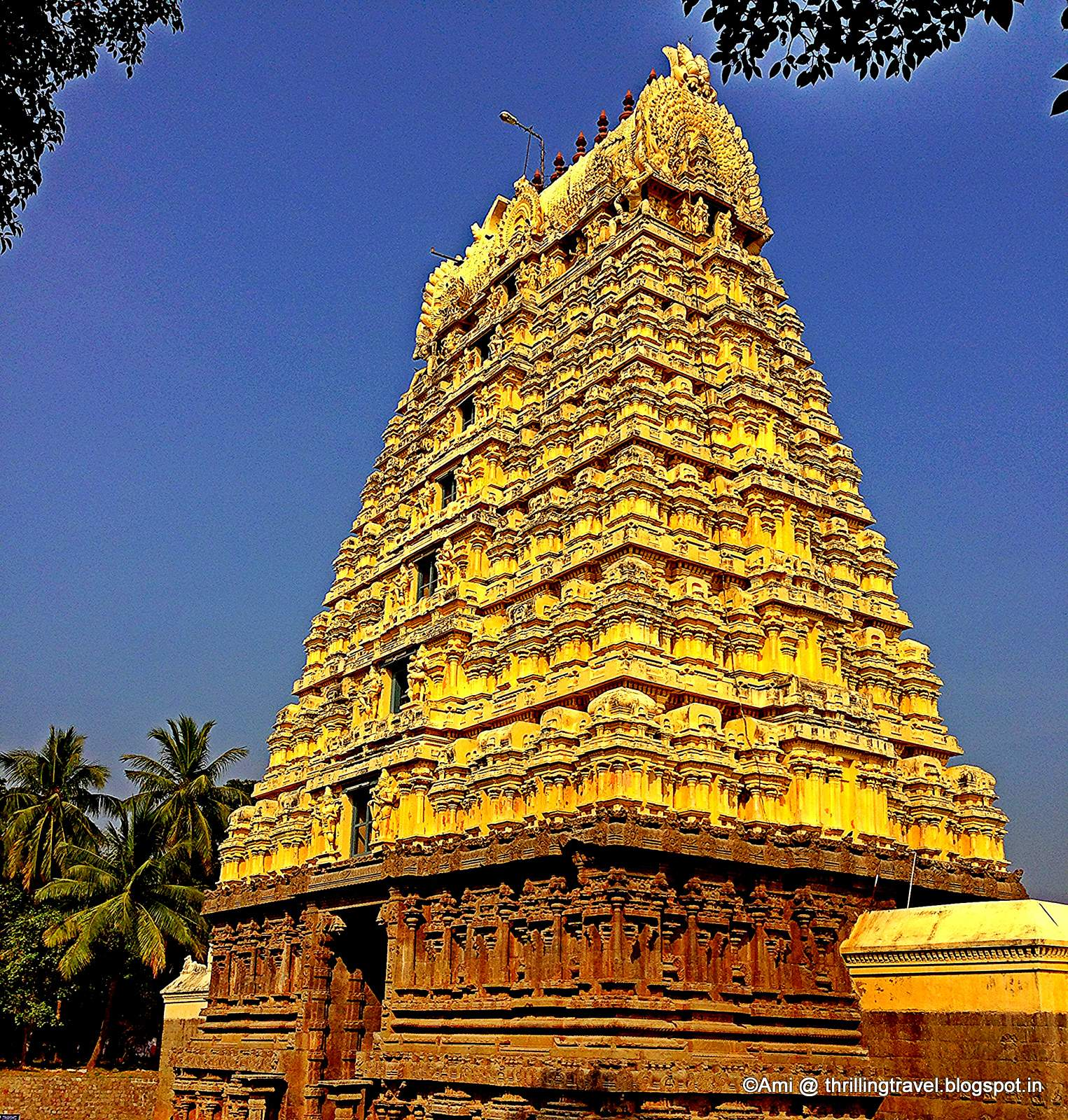 Tips to follow when visiting a Hindu Temple