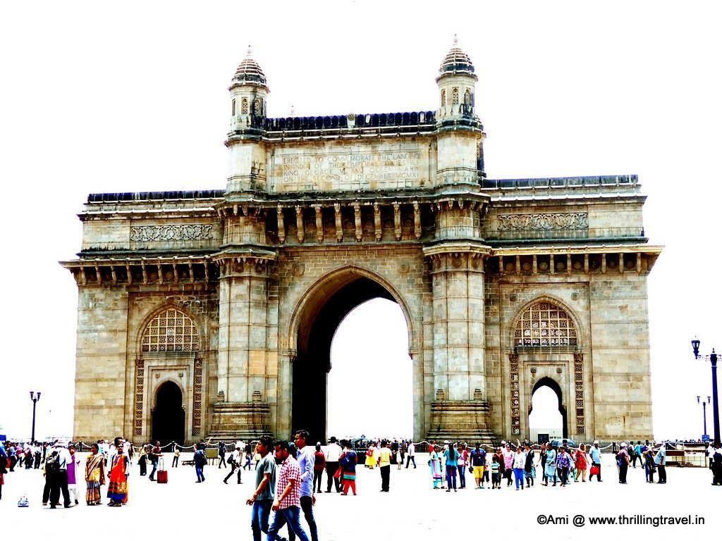 Travel Tips for planning a travel to India