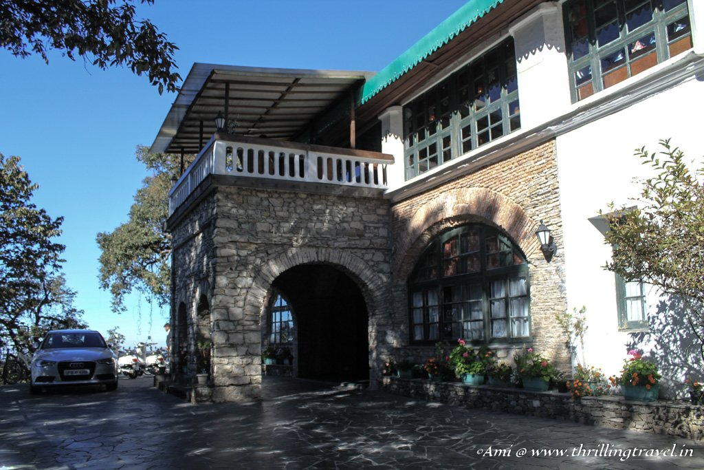 My fairy tale stay at Rokeby Manor in Landour, Mussoorie
