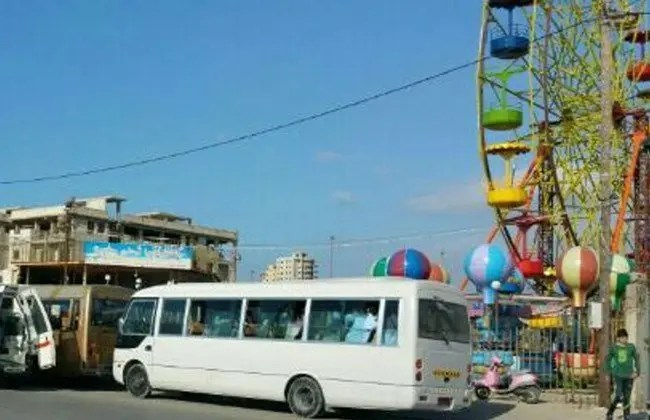 North Lebanon governor orders all Tripoli amusement parks shut after fatal accident