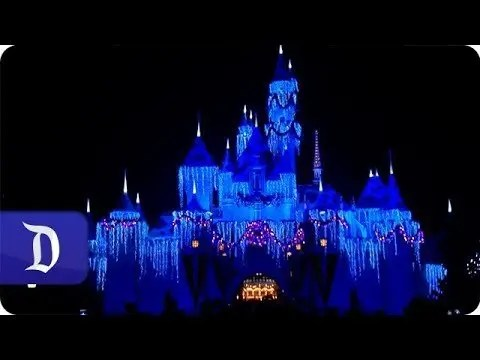 Holidays Begin Here on the Disneyland Resort