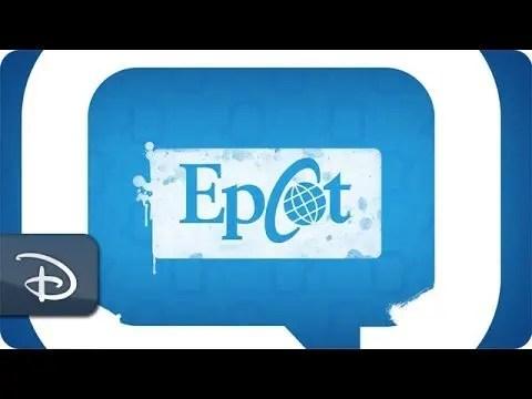 Disney Parks Moms Panel | Planning Tips for Epcot