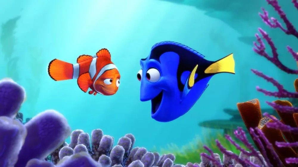 The 5 Most Important Lessons I Learned From Finding Dory