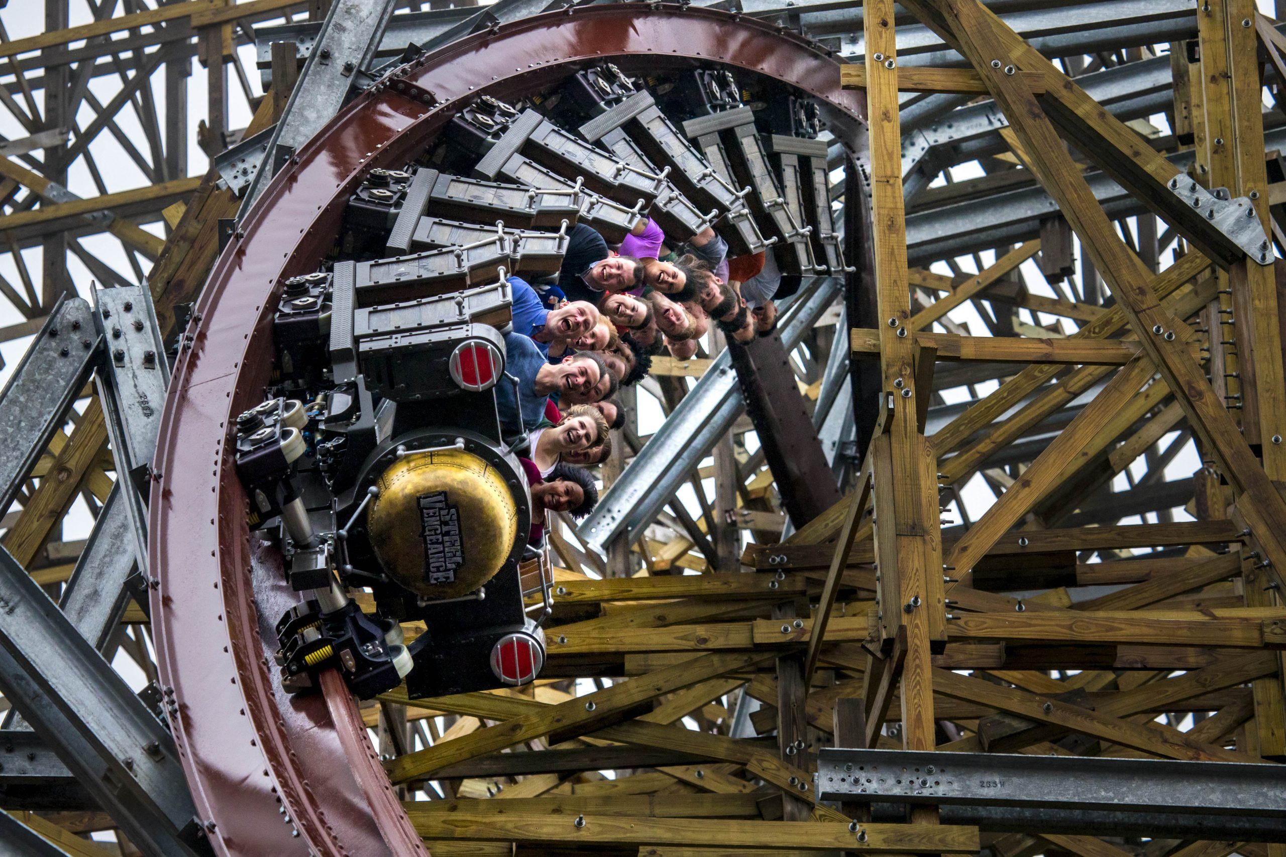 Cedar Point Opens With New Health Guidelines