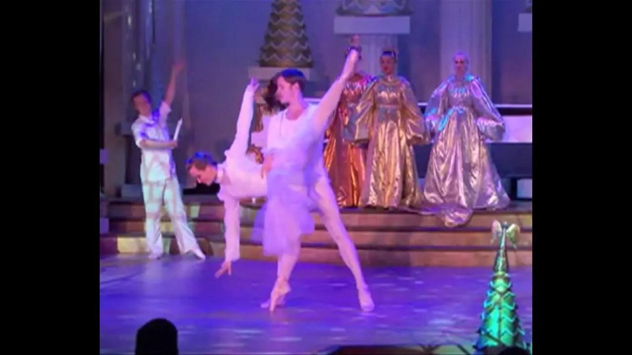 Miracles Performance at Busch Gardens Williamsburg, VA