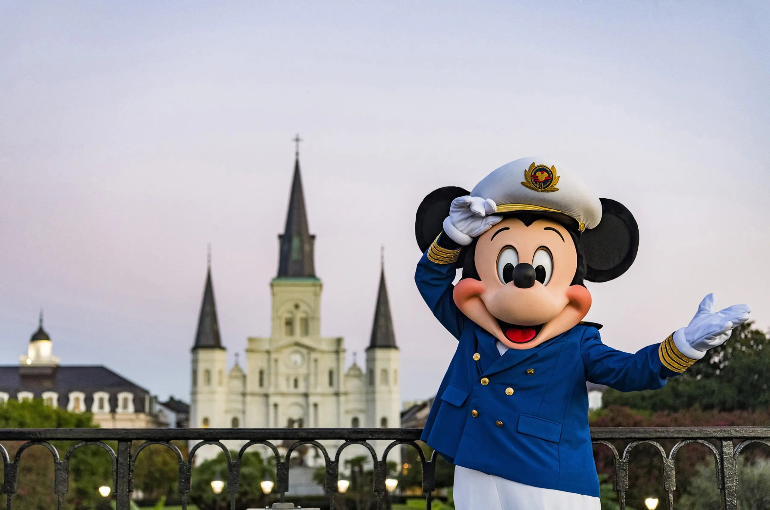 Disney Cruise Line Announces Return to New Orleans, Popular Itineraries to Tropical Destinations in Early 2021