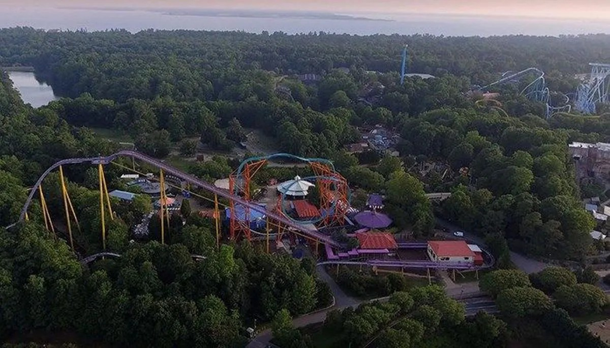 'Taste of Busch Gardens' opens with scheduled reservations, over 30 drink options – WWBT NBC12 News