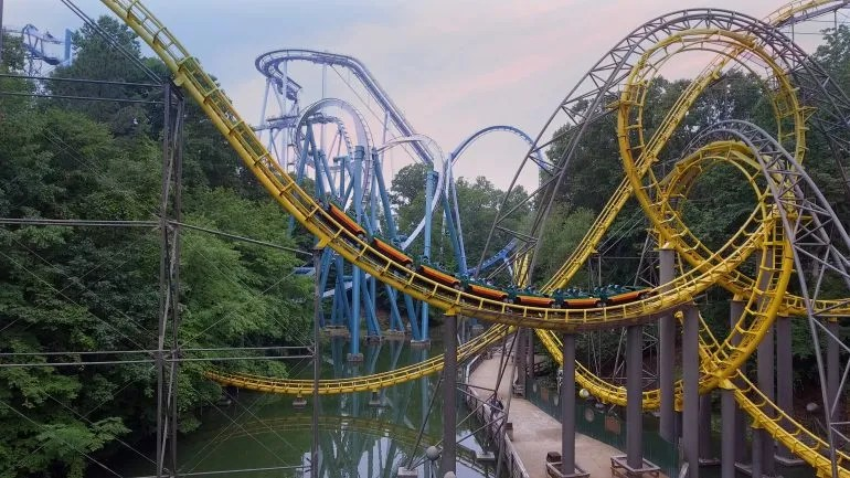 After furloughing 95% of workers, SeaWorld, parent company of Busch Gardens Williamsburg, seeks fed loan