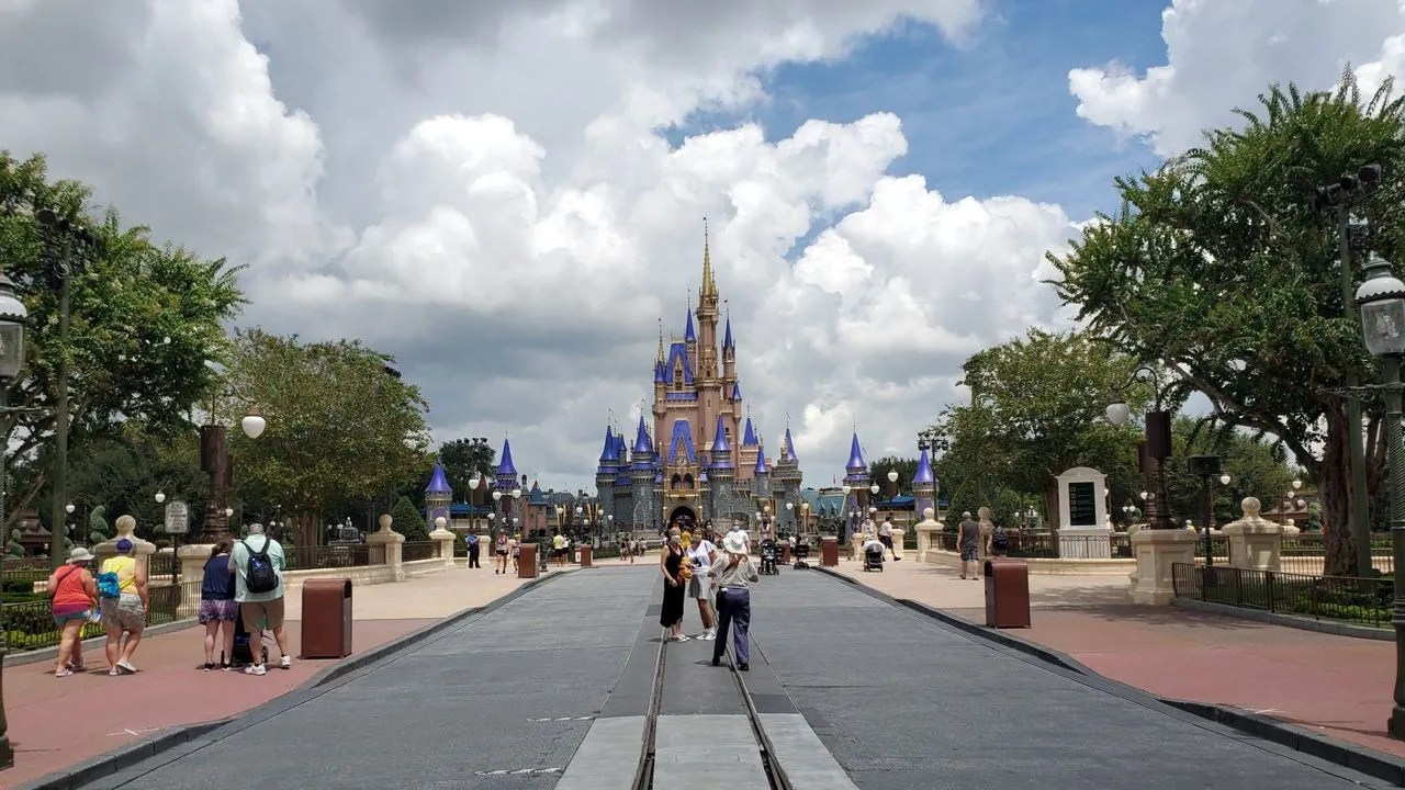 Disney Reports .4B COVID-19 Impact on Parks in 4th Quarter