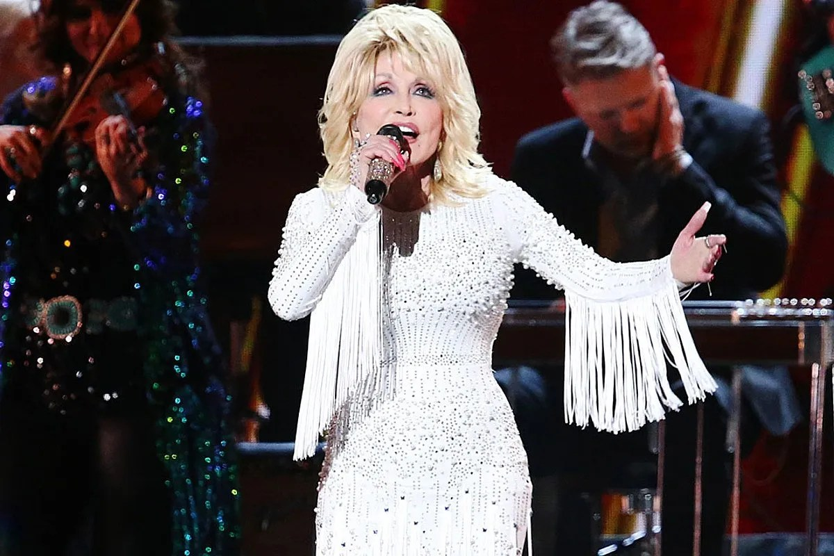 Dolly Parton Put an Unreleased 'Secret Song' at Dollywood Resort