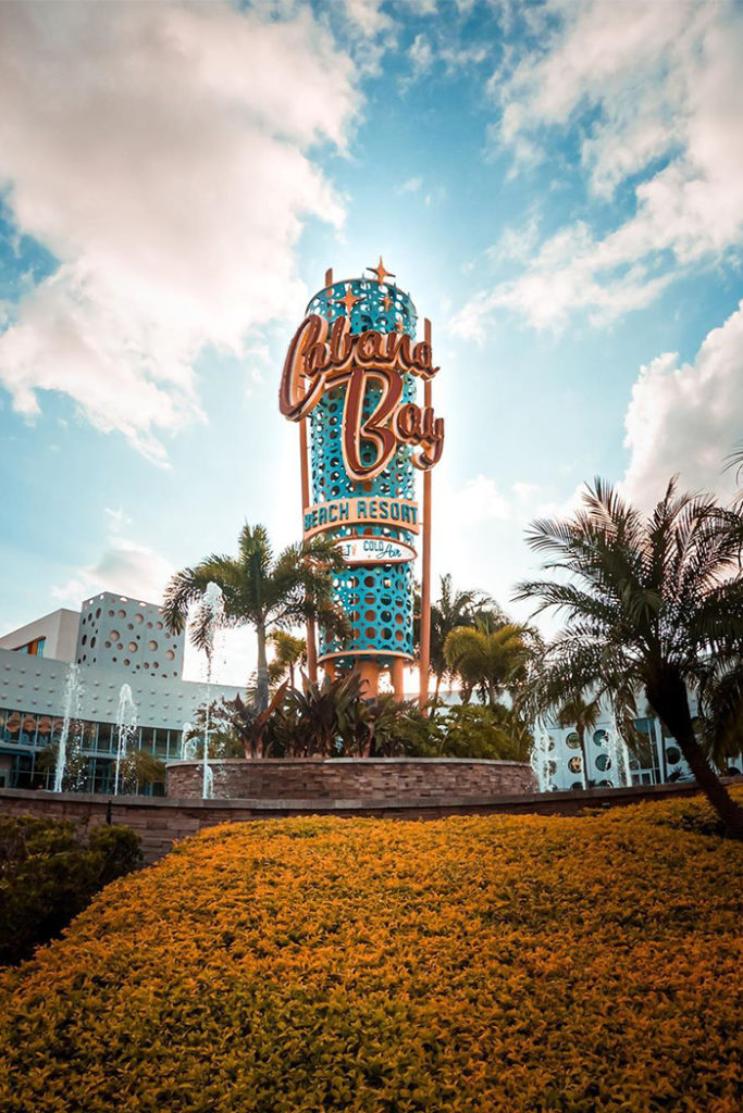 Tips for a Rainy Day at Universal Orlando Resort