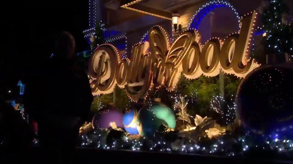 Dollywood seeking auditions for Christmas children's roles