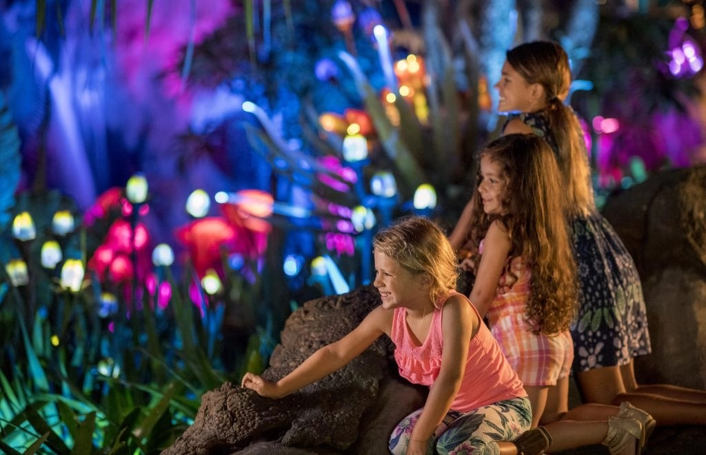 7 Reasons to SLOW DOWN On Your Next Disney Vacation