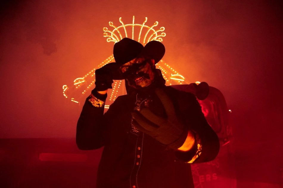 Fright Fest Returns to Six Flags Over Texas in Arlington Sept. 11-Oct. 31