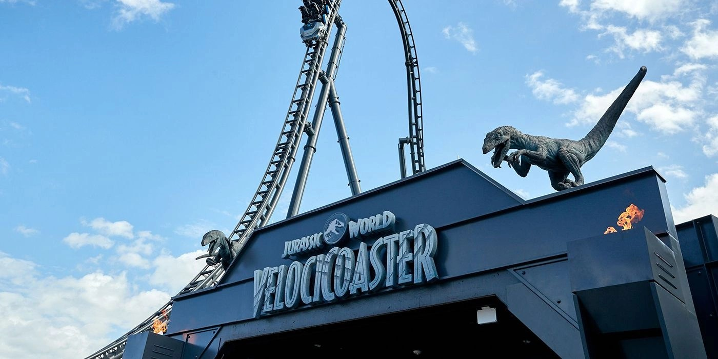 How Universal Orlando's Most Intense Coaster Was Made