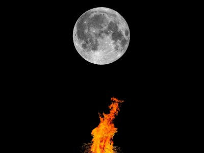 Full Moon Ceremonies
