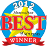 Best of Milpitas 2012