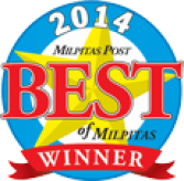 Best of Milpitas 2014